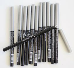 12 pencils - AA05 SILVER NK NICKA K Auto Retractable EYE LIN
