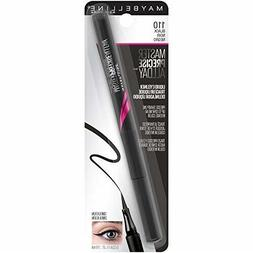 2 Packs Maybelline Eyestudio Master Precise All Day Liquid E