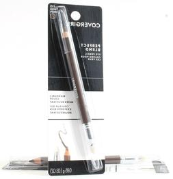 2 Covergirl Perfect Blend Eye Pencil 115 Mink Vision Blendab