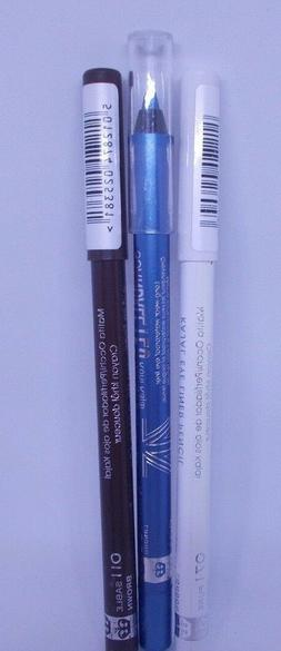 Rimmel exaggerate special eyes soft kohl eye liner pencil c