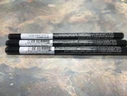 3 Avon New  True Colour Glimmersticks Eyeliner Blackest Blac