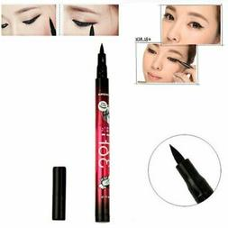 36H Black Waterproof Pen Liquid Eyeliner Eye Liner Pencil Ma