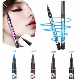 36H Eyeliner Waterproof Liquid Eye Liner Pencil Make Up, In