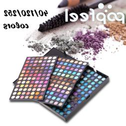 40/120/252 Color Eye Shadow Liner Palette Makeup Matte Cosme