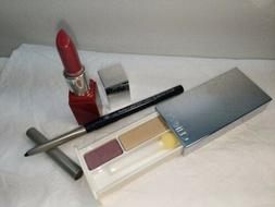 Clinique All About Shadow Duo Beach Plum quick liner for eye