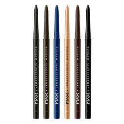 NYX ALWAYS KEEPIN' IT TIGHT Eyeliner - AKIT01 - AKIT06 - 6 C