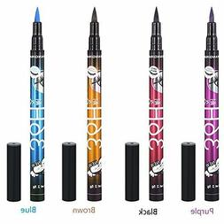 Beauty Waterproof Eyeliner Liquid Eye Liner Pen Pencil Makeu