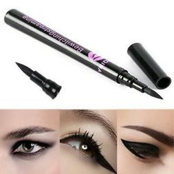 fashion Black Waterproof Eyeliner Liquid Eye Liner Pen Penci