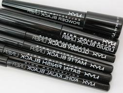 BUY 1 GET 1 AT 20% OFF  NYX Collection Noir Eyeliner 03, 05,