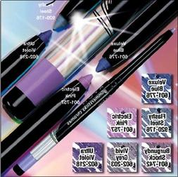 Avon CHROMES Glimmersticks Eye Liner DISCONTINUED  **Beauty