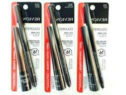 Revlon Colorstay 16Hr Eyeliner with 1 Bonus Skinny Liquid Li