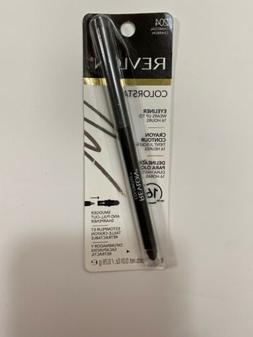 Revlon Colorstay Eye Liner 204 Charcoal