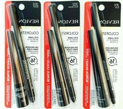 Revlon Colorstay Eye Liner with Bonus Liquid Liner ~ Choose