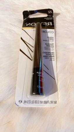 Revlon Colorstay Liquid Liner - 252 Black Brown