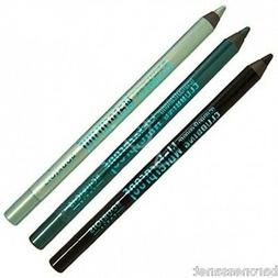 Bourjois Contour Clubbing Waterproof Eye Pencil 1.2g NEW Ult