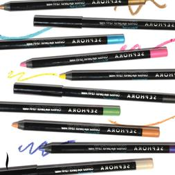 Sephora 12hr Colorful Contour Eyeliner Waterproof ☆Choose