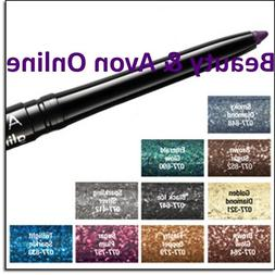 Avon DIAMONDS Glimmersticks Eye Liner ~ Lot of 1 or 3  **Bea
