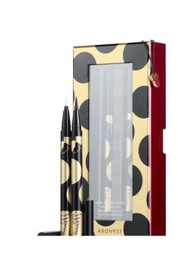 Sephora Disney Minnie Mouse Beauty Collection White&Black Fe