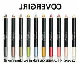 flamed out eyeshadow liner pencil choose your