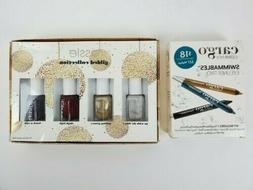 Essie Gilded Collection, Cargo Swimmables Eye Liner Trio Lot