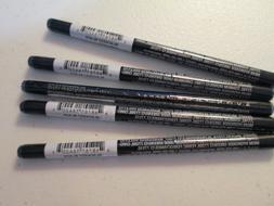 Avon Glimmerstick True Color eye Liner Blackest Black set of