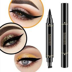 Hot Liquid Eye Liner Pen Pencil Black Waterproof Eyeliner Ma
