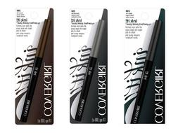 CoverGirl Ink It! By Perfect Point Plus Eye Liner, Choose on