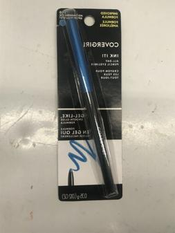 COVERGIRL INK IT PERFECT POINT PLUS eye liner PENCIL~#240 AQ