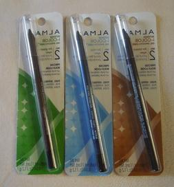 Almay Intense i-Color Gel Smooth Liner ~ Choose From 4 Shade