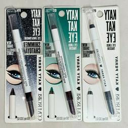 CoverGirl Katy Kat Eye Liner Pencil CHOOSE YOUR SHADE KP01 K