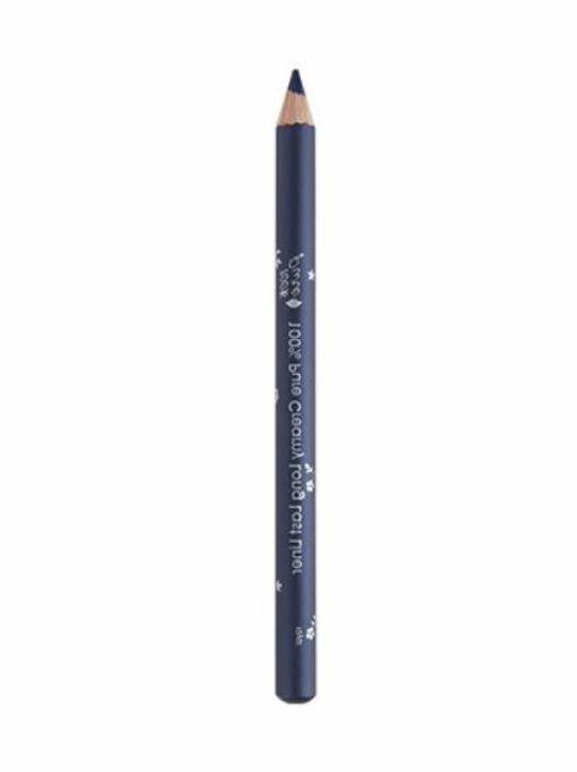 100% Pure Natural Creamy Long Last Eye Liner: 5 Eyeliner Col