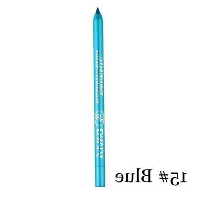 1Pcs Women Longlasting Waterproof Eye Pigment