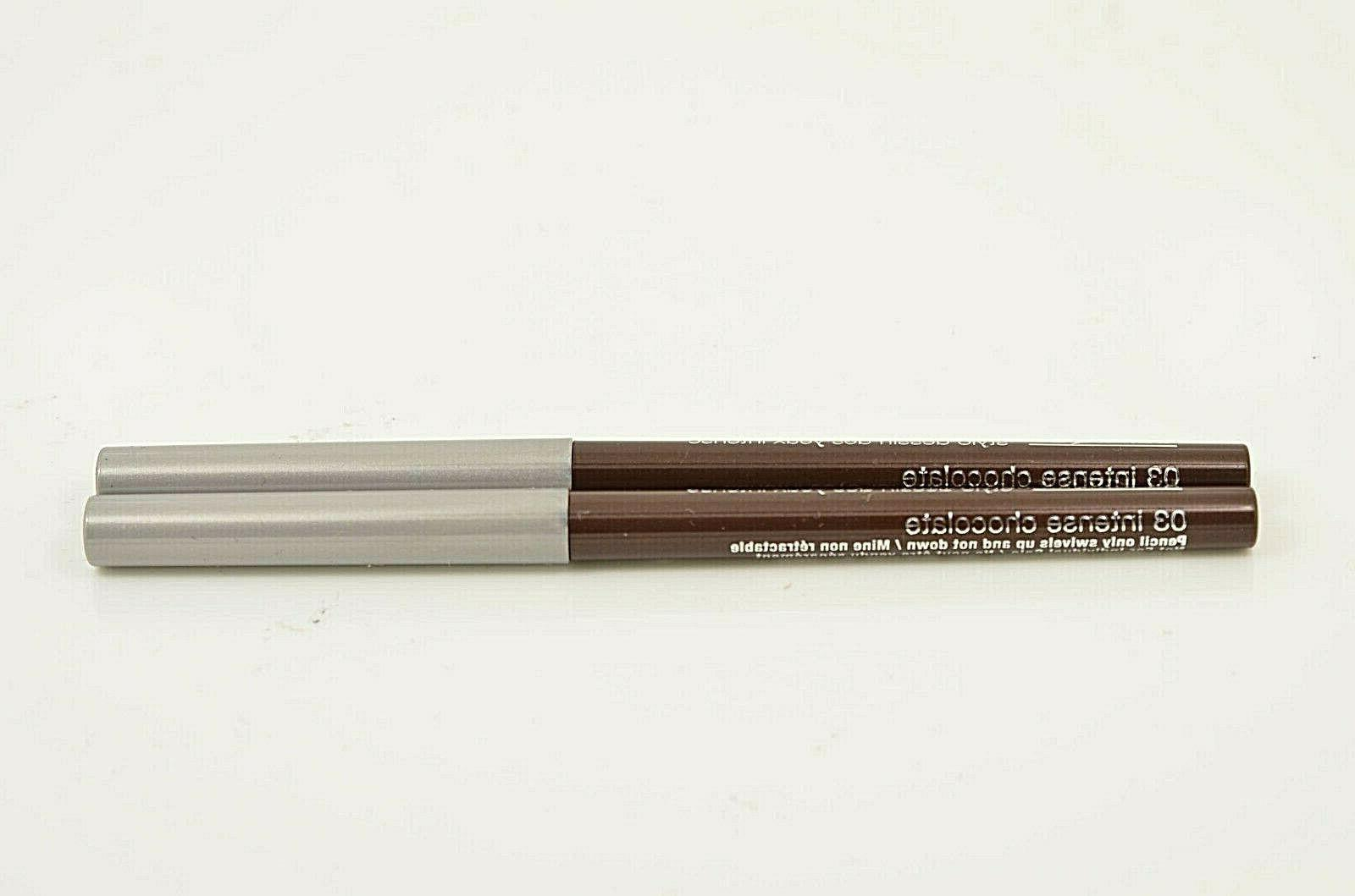2 quickliner eye liner eyeline intense 03