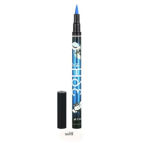 36H Eye Waterproof Pencil Pen