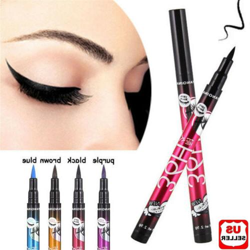 36h eyeliner liquid cosmetics eye liner waterproof