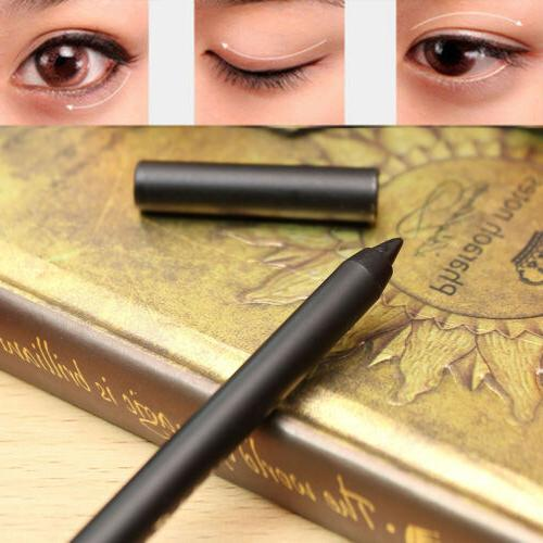 IMAGIC Women Matte Makeup Waterproof Gel Eyeliner Pencil Pen