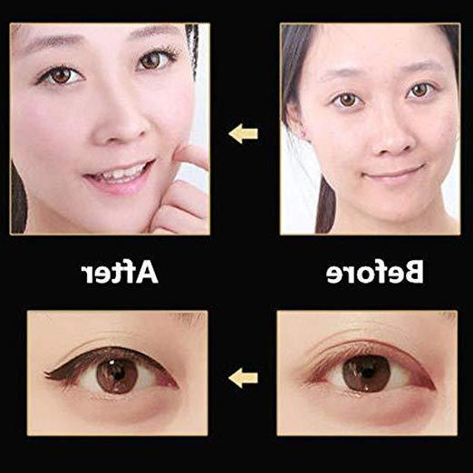 Beauty Waterproof Eyeliner Liquid Eye Makeup Cosmetic