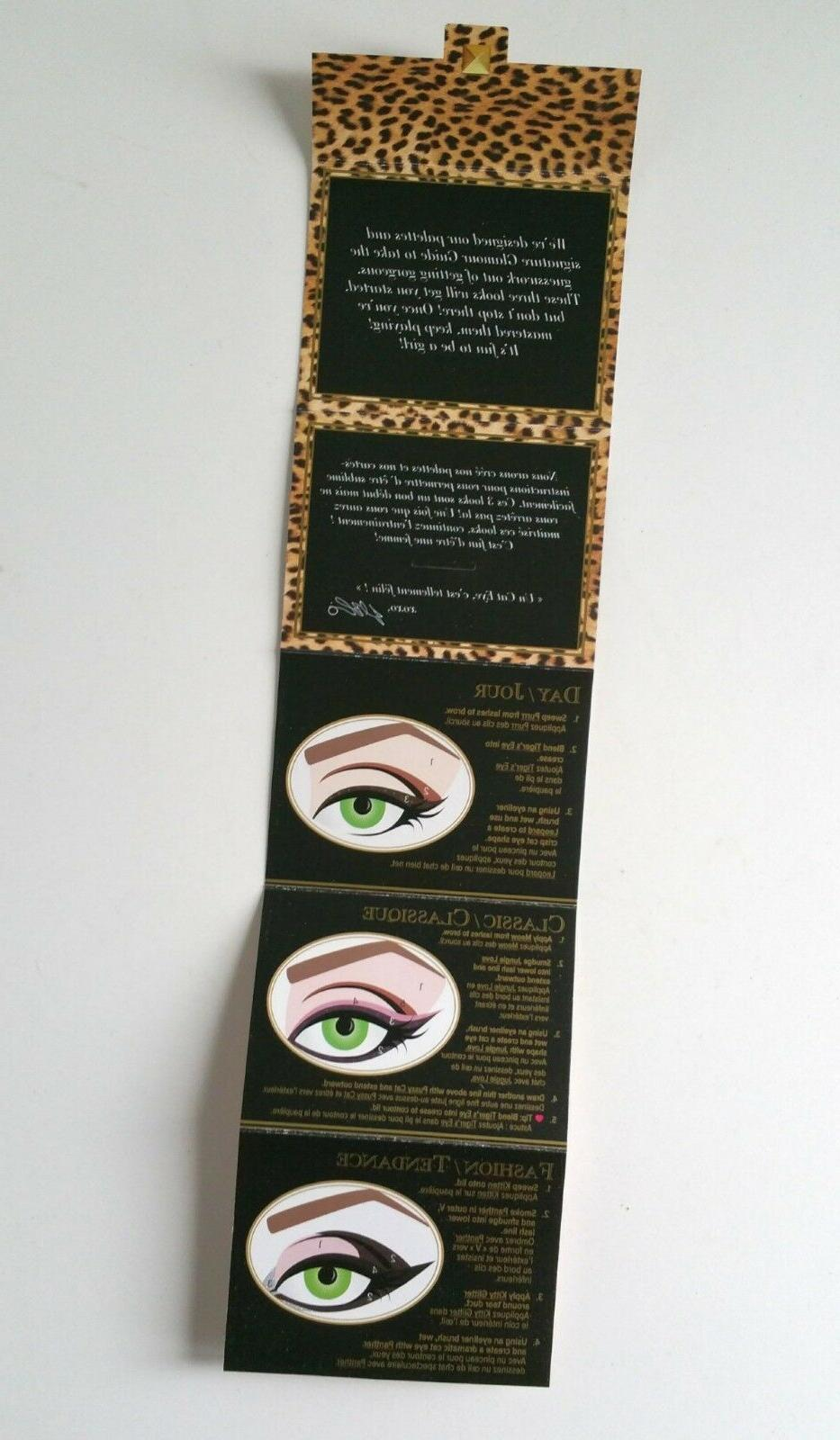 Too Faced Eye & Liner Collection ❤100