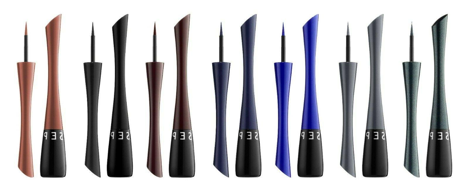 colorful waterproof eye liner choose your color