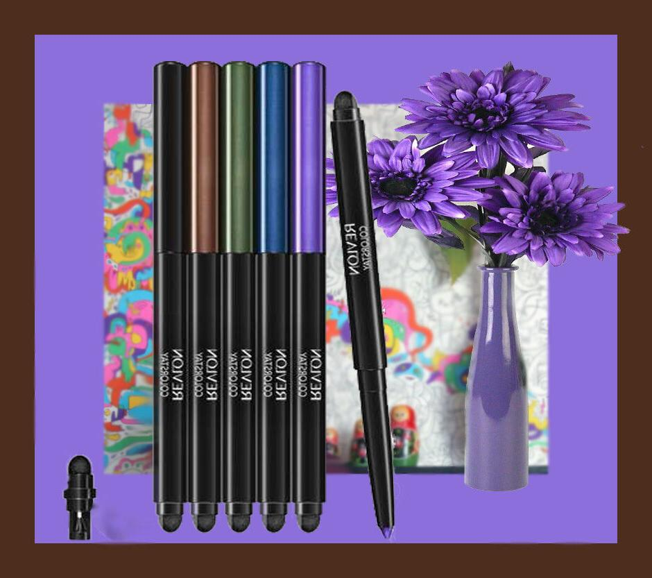 colorstay eye liner crayon contour you choose