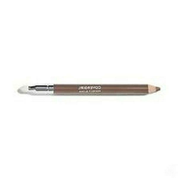 cover girl perfect blend eye liner mink