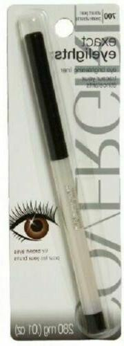 Covergirl Exact Eyelights Eye Brightening Liner Vibrant Pear