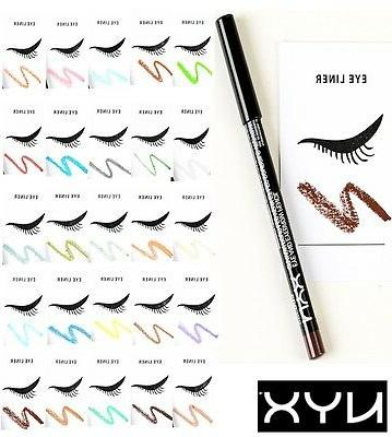 eye liner eyebrow pencil pick your color