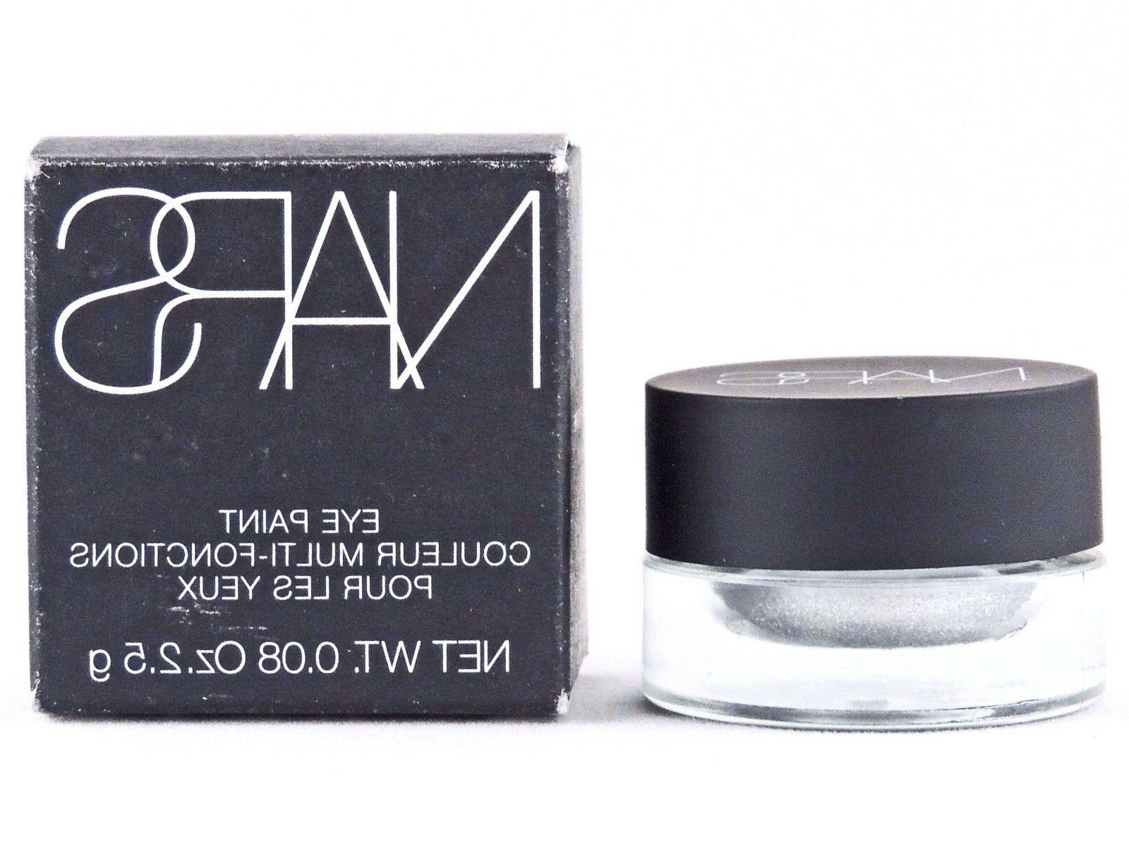 NARS EYE PAINT #8149 INTERSTELLAR 2.5g .08oz EYE PAINT SHADO