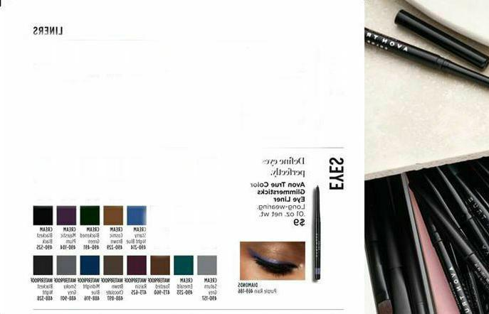 Glimmerstick Eye Liner Reg Roll-up Self-Sharpening