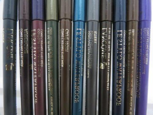 le stylo waterproof eye liner multiple shades