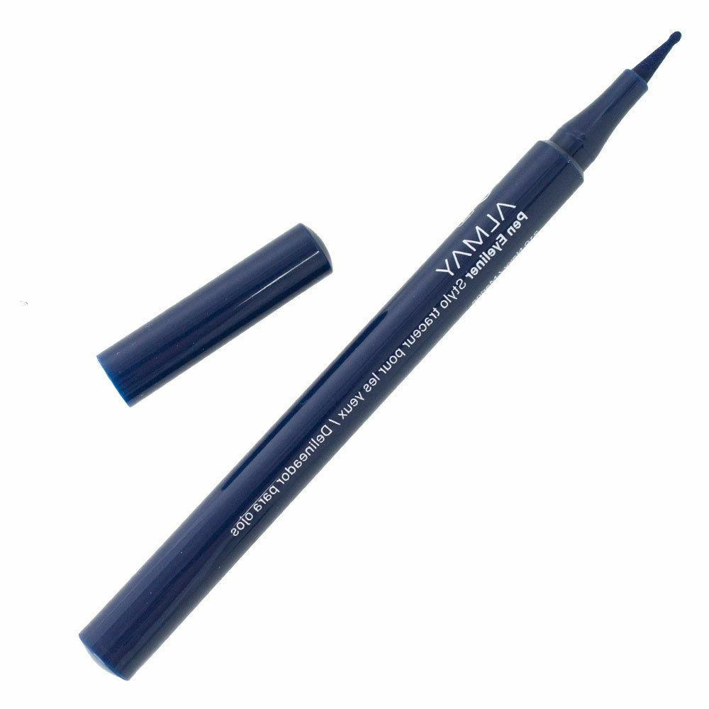 lot of 50 pen eyeliner navy 210