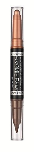 Rimmel Magnifeyes Double Ended Shadow and Eye Liner, Kissed