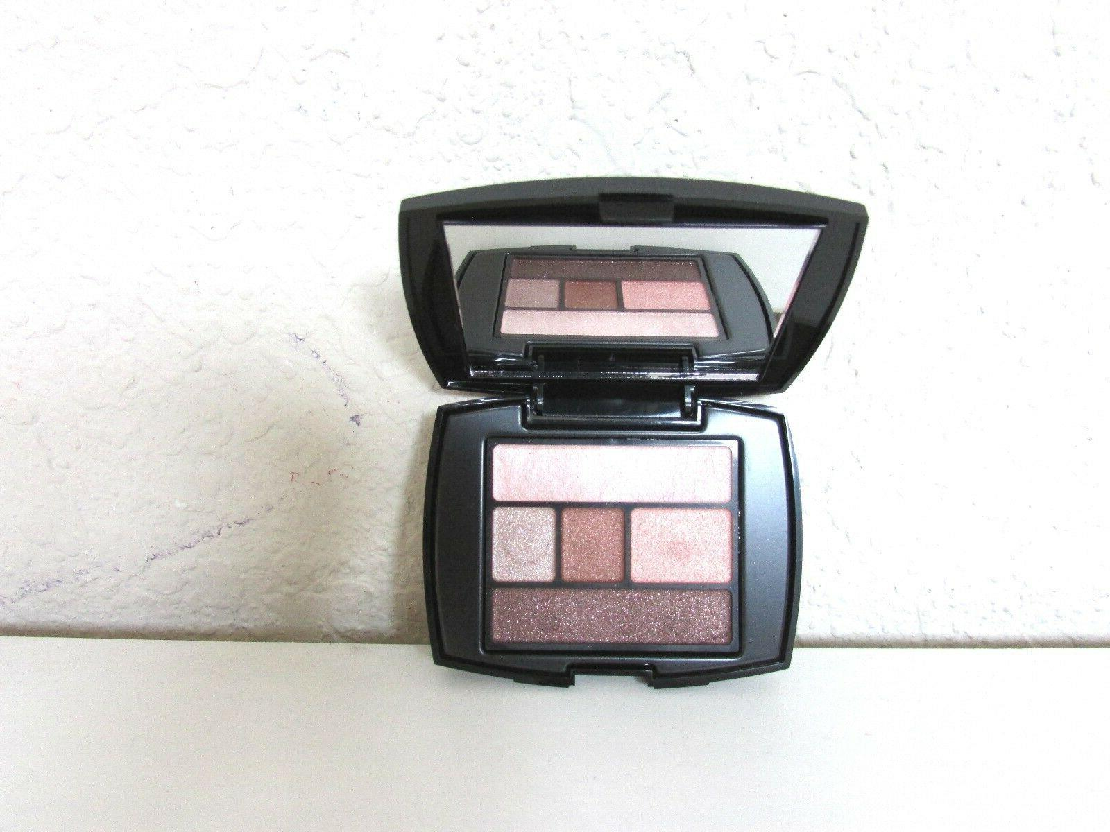 NEW! ~ LANCOME Design Brightening Shadow & Liner Coral Crush g