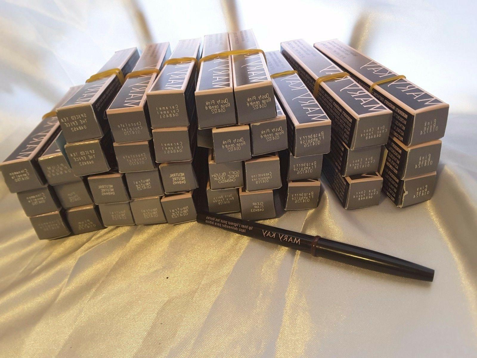 New Mary Kay LIP LINER/ EYE LINER Discontinued ~ Choose Colo